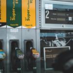 キャンピングカーの燃費