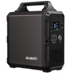 SuaokiG1200特徴