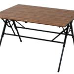 ogawaオガワアウトドアキャンプテーブル3ハイアンドローテーブル