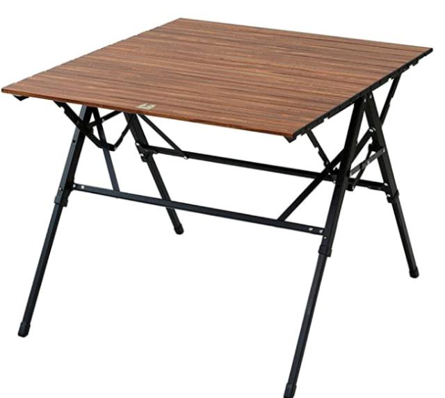 ogawa(オガワ) アウトドア キャンプ テーブル 3ハイ アンド ローテーブル